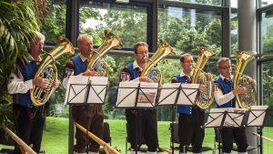 Mühlberg-Musikanten 6 Baritöner